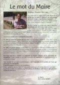 La Redorte sur le vif - juillet 2006 - Page 3
