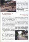 La Redorte sur le vif - juillet 2006 - Page 6
