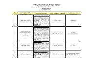 PUBBLICAZIONI 2012 - Agenzia Interregionale per il fiume Po