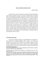De-esencializando al mestizo andino Romero, Raúl - Cholonautas