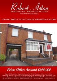 226 mary street, balsall heath, birmingham, b12 9rj - ISSL