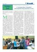 Mi Újság 2012. április - Neumann János Számítógép-tudományi ... - Page 5