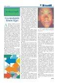 Mi Újság 2012. április - Neumann János Számítógép-tudományi ... - Page 7