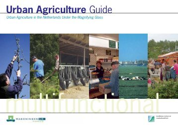 Urban Agriculture Guide - Ning