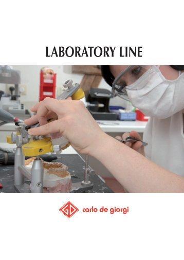 LABORATORY LINE - Janouch Dental