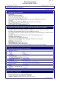 Sicherheitsdatenblatt - Voco.de - Seite 2