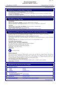 Sicherheitsdatenblatt - Voco.de - Seite 6