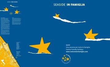 Catalogo organizzazioni certificate 2010 - in Famiglia