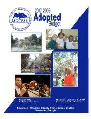 Untitled - Savannah Chatham County Public Schools Heat Index ...