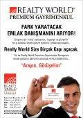 Sayı 11- Ocak/Mart 2013 - Antalya Rehberler Odası - Page 2