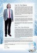 Sayı 11- Ocak/Mart 2013 - Antalya Rehberler Odası - Page 3