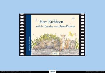 2012 Esslinger Verlag JF Schreiber GmbH S. Meschenmoser • Herr