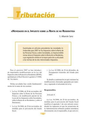 Tributacion 105.pdf - Fiscal impuestos