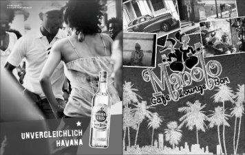 Download der aktuellen Genuss-Cocktail-Karte - Manolo