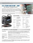 63-2203 CutMaster 38 1/04_TDHC - Page 2