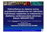 Polimorfismos do sistema renina-angiotensina-aldosterona_Dr ...
