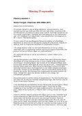 WEC-kongressen i Montreal - World Energy Council - Page 4