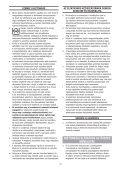 DREMEL Fortiflex® 9100 - webszerszamhaz.hu - Page 6