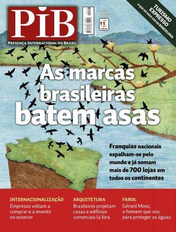 Edição 16 - Revista PIB
