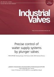 Download PDF - VAG Armaturen