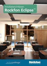 Rockfon Eclipse™ - Systeemplafond.nu