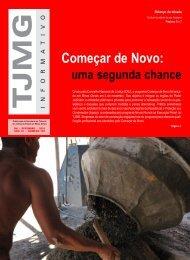 infor dez.qxp - Tribunal de Justiça de Minas Gerais