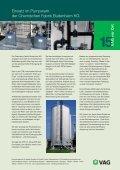V AG vor  Ort - VAG Armaturen - Seite 2