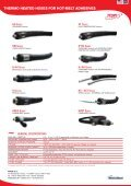 THERMO HEATED HOSES FOR HOT9MELT ADHESIVES - Preo srl - Page 2