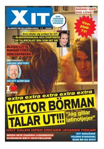 XIT # 11 2008 (pdf)