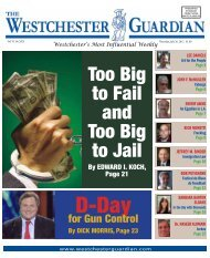 read The Westchester Guardian - July 26, 2012 edition - Typepad