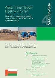 4V AG On-Site - VAG China