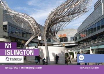 BS1023_Islington N1.indd - Brandspace