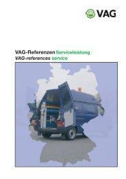 Zweckverband Landeswas- serversorgung Stuttgart - VAG Armaturen