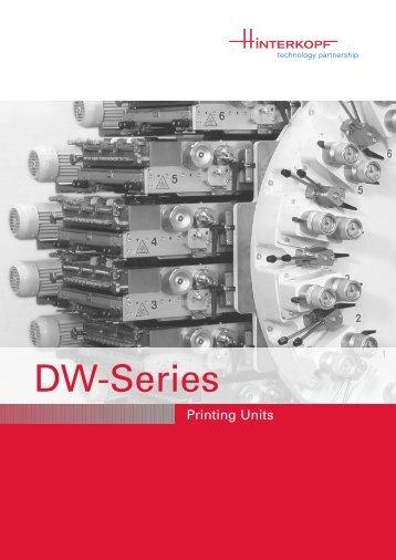 DW (deutsch/english) (pdf 1,3 MB) - digitux.de