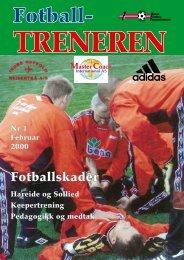 Prisene 2000 - trenerforeningen.net