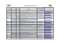 FERIA REGRESO A CLASES 2012