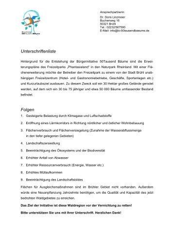 Unterschriftenliste (Phantasialand-Erweiterung).pdf - Supernature ...