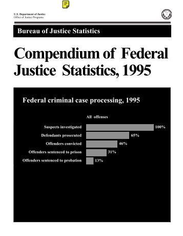 Chapter 5, Appeals - Bureau of Justice Statistics