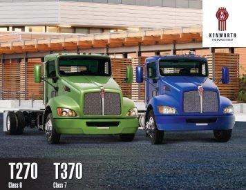 T270 - Kenworth