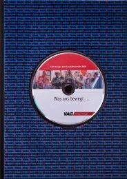 VAG – Highlight 2008