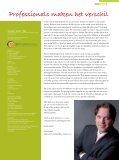 Zakenmagazine voor ondernemers en bestuurders in Arnhem en ... - Page 5