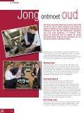 Zakenmagazine voor ondernemers en bestuurders in Arnhem en ... - Page 6