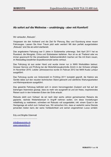 Deutsch - waypoints - unlimitiertes reisen