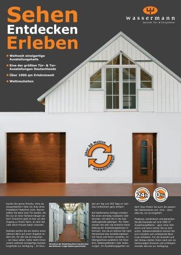 Download - Wassermann GmbH & Co KG