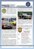 PRESSWERK Vol. 3/2013 - Euregio-Classic-Cup - Page 7