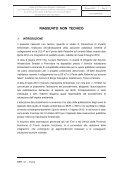 """Riassunto non tecnico integrazioni - """"soluzione di riferimento 2012 - Page 4"""