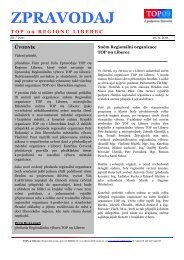 Zpravodaj RO Liberec 01/2011.pdf - TOP 09