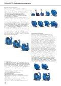 Nilfisk-ALTO – Bodenreinigerprogramm - Seite 3