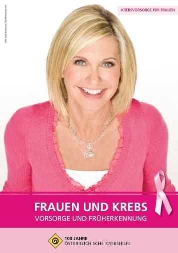 FRAUEN UND KREBS - Roche in Österreich