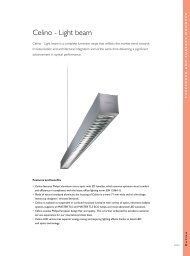 Celino - Light beam - Philips Lighting